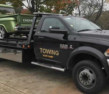 Roswell Towing